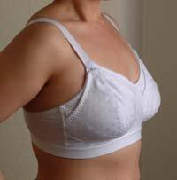 Nursing Bras Plus Size front-38340