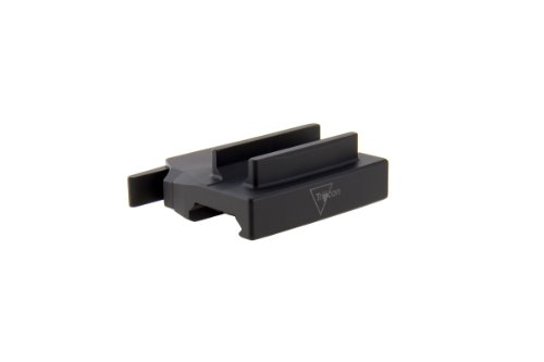 Trijicon Acog Short Quick Release Weaver Mount For Compact