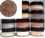 Driftwood Satin Colors Terra Firma Cosmetics 10 g Powder