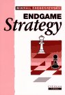 Endgame Strategy (Cadogan Chess Books) (1857440633) by Mikhail Shereshevsky