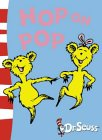 Dr. Seuss Hop On Pop: Blue Back Book (Dr Seuss - Blue Back Book) (Dr. Seuss Blue Back Books)