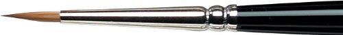 Winsor & Newton : Kolinsky Sable Round Watercolour Brush Series 7 Size 1