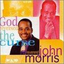 echange, troc John Morris - God Reversed the Curse