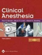 Clinical Anesthesia Clinical Anesthesia Barash by Barash