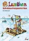img - for Lesel wen Schatzsuchergeschichten book / textbook / text book