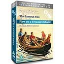 Enid Blyton's The Famous Five - Five On A Treasure Island - LIMITED EDITION BFI DVD & Book Boxset
