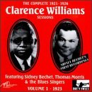 The Complete Sessions, Vol. 1 (1923-1926) by Clarence Williams