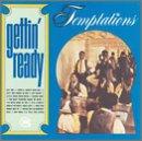 echange, troc Temptations - Gettin Ready