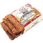 GG Scandinavian Crispbread Oat Bran Crispbread 100g