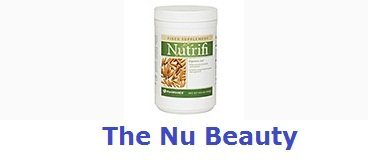 Nu Skin Nuskin Pharmanex Nutrifi (60 Servings)