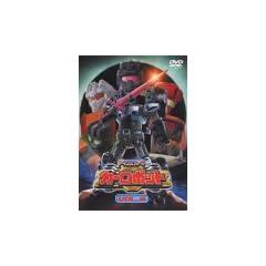 �g�����X�t�H�[�}�[ �J�[���{�b�g DVD Vol.6