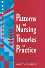 img - for Patterns of Nursing Theories in Practice (NATIONAL LEAGUE FOR NURSING SERIES (ALL NLN TITLES)) book / textbook / text book