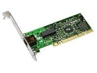 IBM Intel Desktop PRO/100 S NIC adaptateur PCI 32 bits Fast ethernet 10/100 RJ45 CardPack WOL