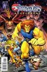 img - for Thundercats Sourcebook book / textbook / text book