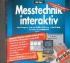 Messtechnik interaktiv  (CD-ROM)