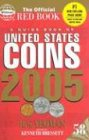 Guide Book of United States Coins 2005: The Official Redbook (0794817890) by Bressett, Ken