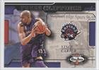 Sale alerts for Fleer Box Score Vince Carter Toronto Raptors (Basketball Card) 2002-03 Fleer Box Score Press Clippings #PC1 - Covvet