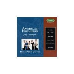 American Premieres