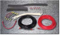 POWERWINCH WINDLASS WIRING KIT - FOR 41/46 CLASS