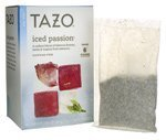 Tazo Passion Iced Tea, 6 Ct By Tazo [Foods]