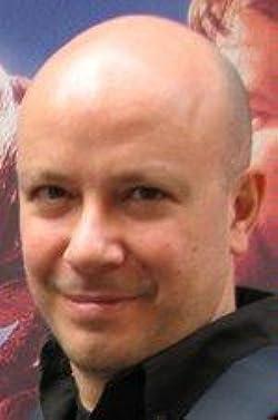 Claudio Mattiussi