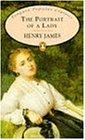 The Portrait of a Lady (Penguin Popular Classics)