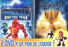 echange, troc Bionicle, le masque de lumière / Bionicle 2 : La Légende de Metru Nu - Bipack 2 DVD