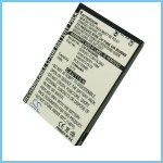 Replacement Battery Fujitsu-Siemens Pocket Loox N100, Pocket Loo N110