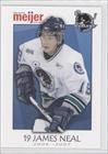 james-neal-hockey-card-2006-07-meijer-plymouth-whalers-19