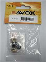 Savöx SGSH0256 Gear Set with Bearing