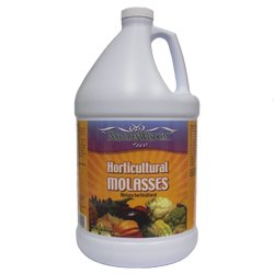 Liquid Molasses Horticultural - Gallon