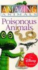 Poisonous Animals [VHS]