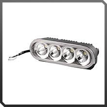 Polaris 4 Led Light Bar - Pt# 2878202