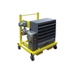 Tpi 25 Kw Portable Hazardous Location Heater Phla25 60036025 24Tdp