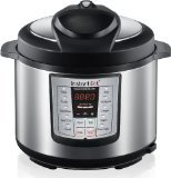 Instant Pot IP-LUX60 6-in-1 Programma...