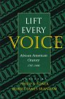 Lift Every Voice: African American Oratory, 1787-1901...