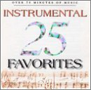 25 Instrumental Favorites by Traditions Alive Llc