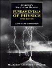 Fundamentals of Physics, Student's Solutions Manual (0471155268) by David Halliday