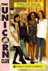 MARIA'S MOVIE COMEBACK (Unicorn Club), FRANCINE PASCAL