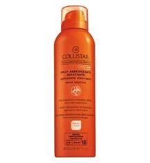 Collistar Speciale Abbronzatura Perfetta Spray Abbronzante Idratante Applicazione Ultra-Rapida Spf10 200ml