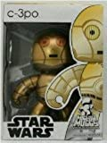 "Star Wars Mighty Muggs 5"" C-3PO Vinyl Figure"