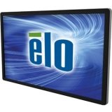 "4201L 42"" Led 1920 X 1080 4000:1 Interactive Digital Signage Touchscreen (Ids) - Black"