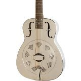 Epiphone Dobro Hound Dog M-14 Metal Body Round Neck Guitare acoustique � r�sonateur Nickel