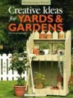 Woodworking for Women: Creative Ideas for Yards & Gardens (1931171661) by Birches, House of White
