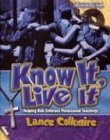 Know It, Live It: Helping Kids Embrace Pentecostal Teachings (Book & CD-ROM)