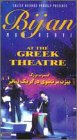 At the Greek Theatre [VHS]