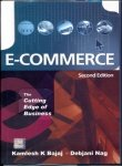 E-Commerce Cutting Edge of Business