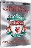 echange, troc Liverpool - UEFA Champions League Final 2005 [UMD pour PSP] [Import anglais]