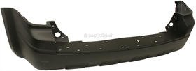 ESCAPE 08-12 REAR BUMPER COVER (2010 Ford Escape Bumper Cover compare prices)
