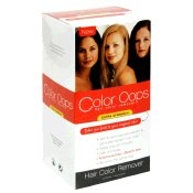 Color Oops Hair Color Remover Extra Strength 1 Application